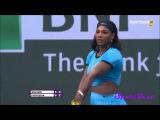 Serena WILLIAMS vs Yulia PUTINTSEVA Highlights ᴴᴰ 2016