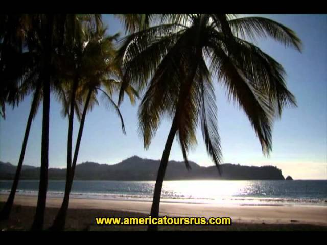 Коста Рика -страна чудес и приключений