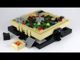 LEGO Ideas Maze: REVIEW Set 21305 - Castle Maze! (2 in 1)