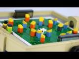 LEGO Ideas Maze: Football Pitch! (MOC)