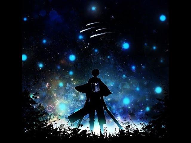 ► Вторжение титанов   Небо засыпай