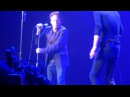 Rolling Stones withTom Waits Little Red Rooster from T pit @Oracle Arena Oakland, CA 5,5,2013