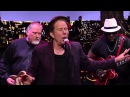 Tom Waits - Chicago (Late Show With David Letterman 2012)