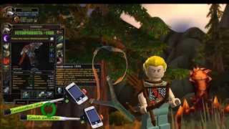 Хороший хант зря стрел не мечет! PvP Гайд по Охотнику (Стрельба) World Of Warcraft Zonom