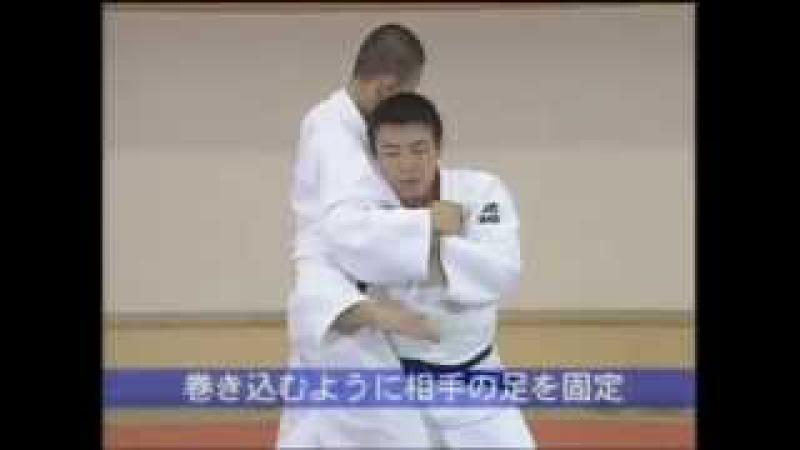 古賀 稔彦 TOSHIHIKO KOGA - KO UCHI MAKIKOMI