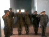 Soldados dançam funk ao som do Hino Nacional