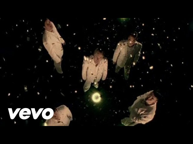 Boyzone - No Matter What (Official Music Video)
