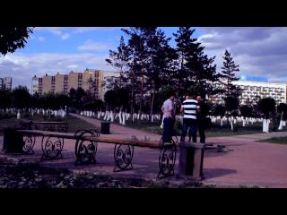 Новый Казахстанский фильм снятый в Караганде