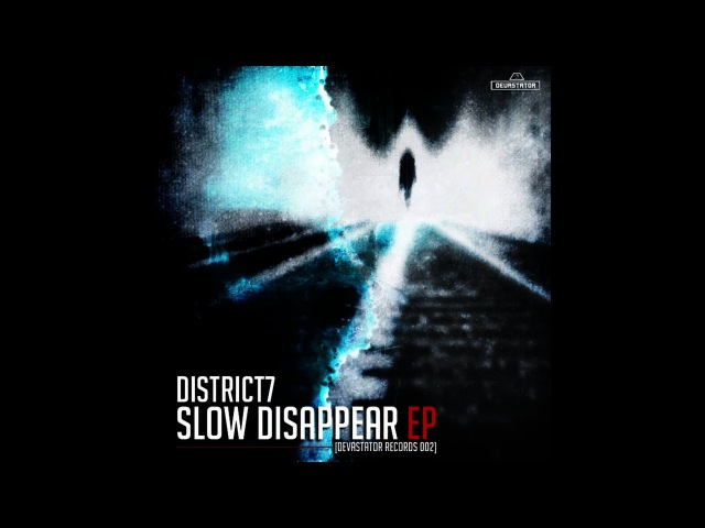 District7 - Slow Disappear [Gabber]