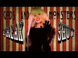 ELSA MARS - GODS AND MONSTERS Lana Del Rey cover by Jessica Lange (American Horror Story)