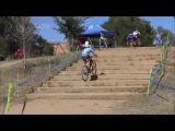 Вверх по лестнице на велосипеде - 99 уровень