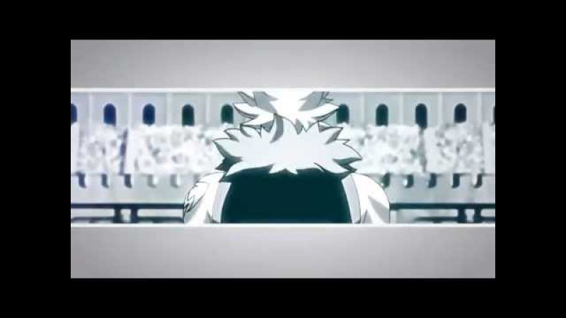 [Fairy Tail AMV] Sting Eucliffe - Courtesy Call