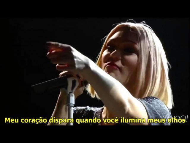 Jessie J - Flashlight (Tradução - Live RIR 2015)