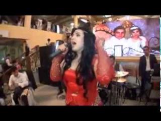 Leyla - Vay aman (To`y version) 2014