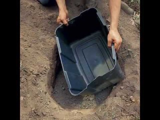 Как сделать фонтан из камня своими руками