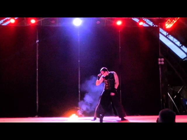 Огни Осени 2014 - Zerg