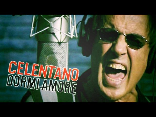 Adriano Celentano / Адриано Челентано - Dormi amore (2007)   HD