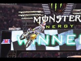 2016 AMA Supercross Rd#7 Dallas 450 HD Replay