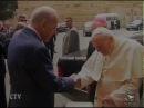 Визиты Иоанна Павла II в государства бывшего СССР