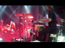 Jari Salminen DrumCam POTF ClearBlueSky Bangalore2015