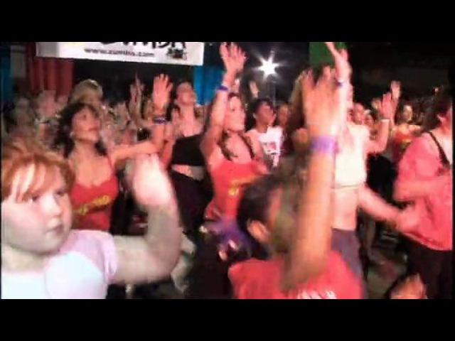 Zumba abs 4/5 - Vìdeo Dailymotion