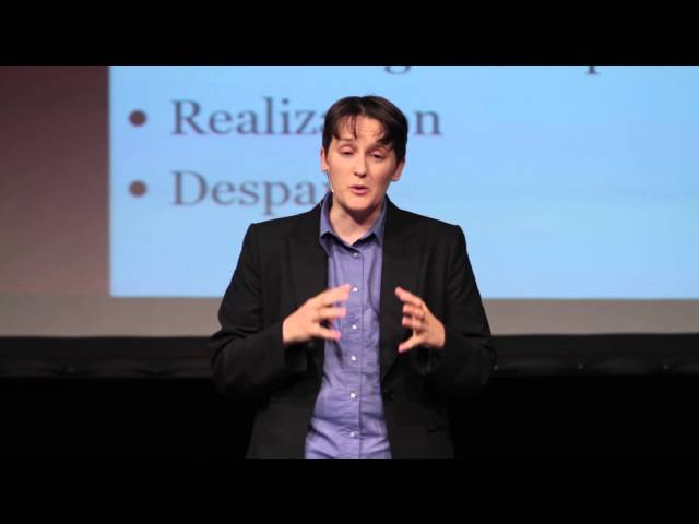 Select the right relationship   Alexandra Redcay   TEDxUpperEastSide - YouTube