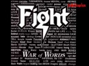Fight - War of Words (Full Album) (Japanese Edition)