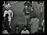 Real Madrid 0 vs Barcelona 5 Liga 17 февраля 1974 Johan Cruyff
