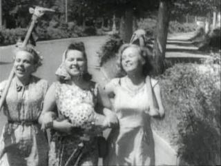 Счастливый рейс. (1949).