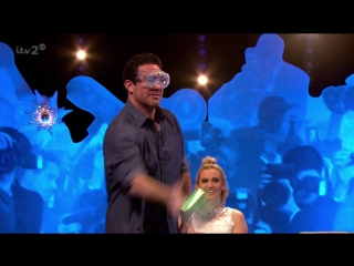 Celebrity Juice 15x04 - Ashley Roberts, Dean Cain, Sid Owen, Will Mellor