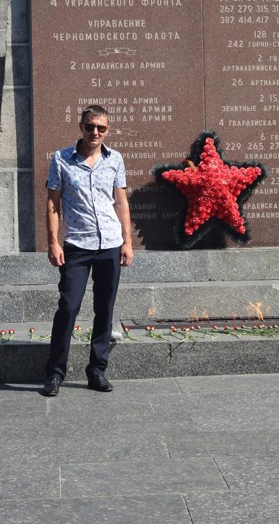 Илья Изендеев