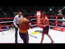 Valery Tretyakov vs Diego Herminio Sañanco (08-04-2016)