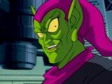 Человек-Паук (3 сезон 4 серия) - Те же и Зелёный Гоблин (Enter the Green Goblin)
