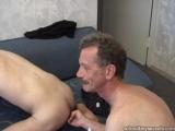 Schoolboy Sexy gay stripper 2005