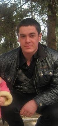 Алексей Шкляренко