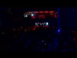 Electrosoul System b2b Bop at Roxy Club Prague @ 10 Y Of Med School Party (playing Electrosoul System - Casus Belli)