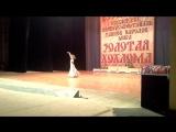 Конкурс Золотая хохлома 23.01.2016