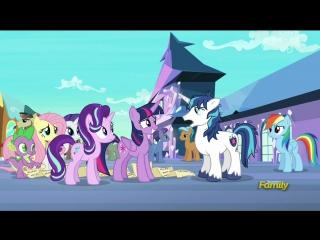 My Little Pony | Мой маленький пони: Дружба - это чудо 6 сезон 1 серия