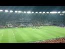 Tbilisi, Dinamo Arena - Barcelona vs Sevilia Uefa Super Cup