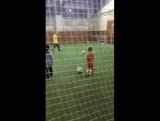 Маленькие футболисты ДОМа 2 06.12.2015 | periscope