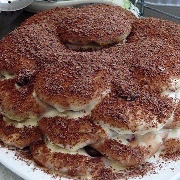 Черепашка торт рецепт с пошагово