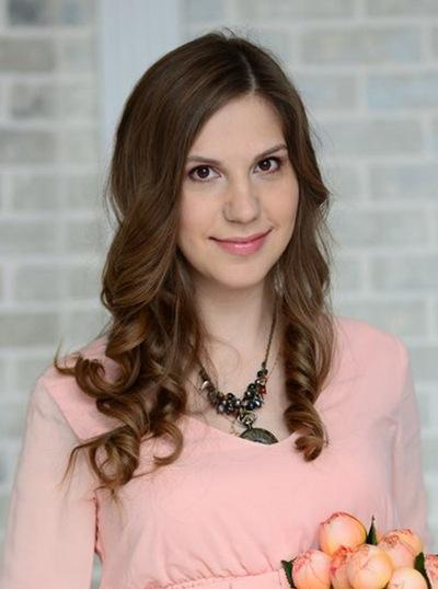Елена Жукова