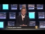 Мелисса Беноист на Peoples Choice Awards 2016