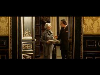 Белфегор-призрак Лувра (2001) супер фильм