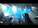 CENTR- сирены беги (live) 02.04.2016, Stadium Live
