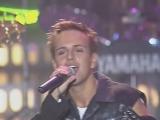 Андрей Губин  - О тебе мечтаю я .  песня года 1999 .