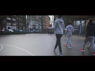 Street Football - Where Heroes Are Born!
