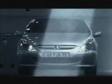 Рекламный ролик Peugeot 307 cc (кабриолет)