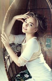 Елена Шаховская