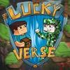 LuckyVerse | IP: mc.luckyverse.net